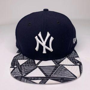 New York Yankees New Era 9FIFTY MLB Snapback Hat